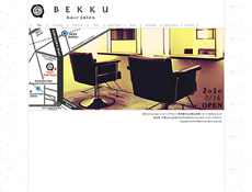 BEKKU hair salon(ベックヘアサロン)